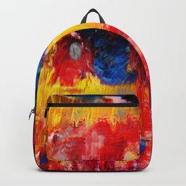 Night Glass Backpack