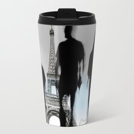 Les Parisiennes Travel Mug