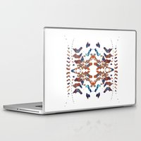 ethnic Laptop & iPad Skins featuring Ethnic by Rui Faria