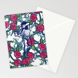Hexing Modern Social Media Witch Stationery Cards