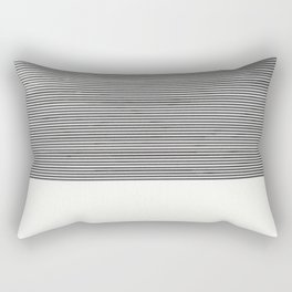 Cloud Diagram Rectangular Pillow