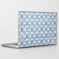 parks and recreation Laptop & iPad Skins featuring Parks Dept. by Emily