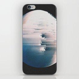 B4LL iPhone Skin