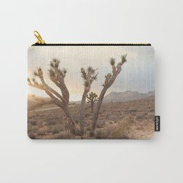A Lovely Sunset Carry-All Pouch