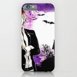 Diabolik Lovers iPhone Case
