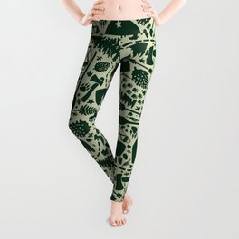 C@MP Leggings