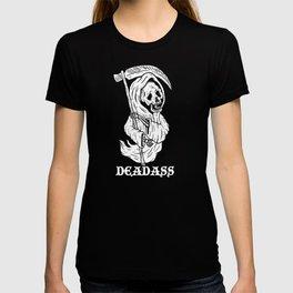 DeadAss Grim Reaper T-shirt