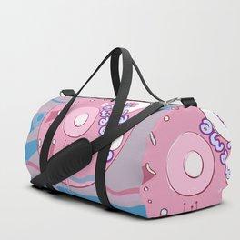 Comeme el... / Donut Duffle Bag