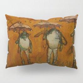 Jeremiah Had Three Brothers Pillow Sham