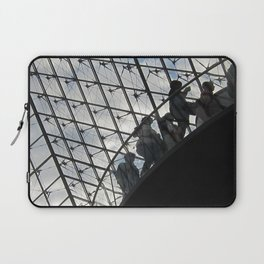The Way Out Laptop Sleeve