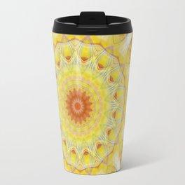 Mandala find your way Travel Mug