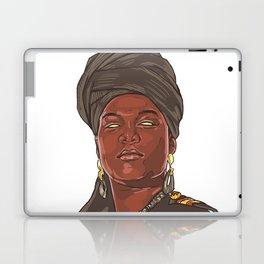 All hail the Queen Laptop & iPad Skin
