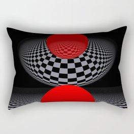 opart -54- Rectangular Pillow