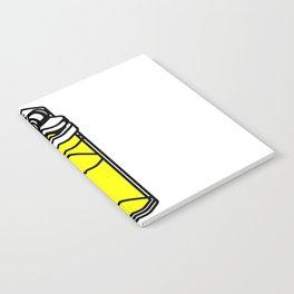 The Best Lighter Notebook