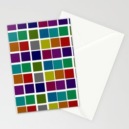 Troll Colors Stationery Cards