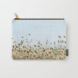 Summer beach land Carry-All Pouch
