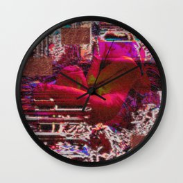 Limitless. Wall Clock