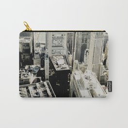 NEW YORK 1 Carry-All Pouch