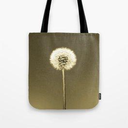 How Dandy II Tote Bag