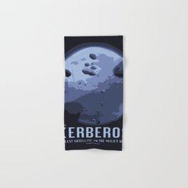 Visit Kerberos! Hand & Bath Towel