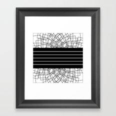 stakla Framed Art Print