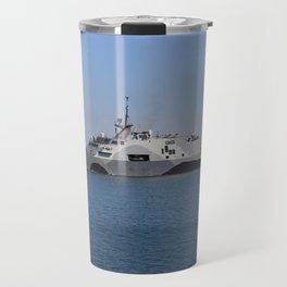 Ship32 Travel Mug