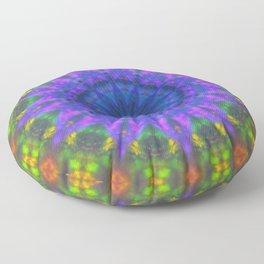 Opal Dreams Floor Pillow