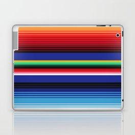 Sunrise in Tulum Laptop & iPad Skin