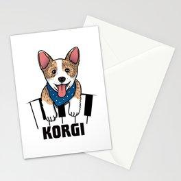 Korgi Stationery Cards