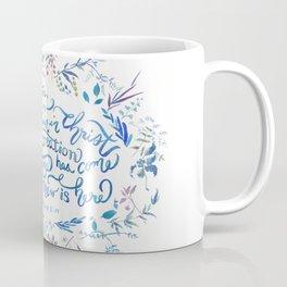 The New Creation - 2 Corinthians 5:17 Coffee Mug