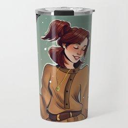 Anastasia Travel Mug