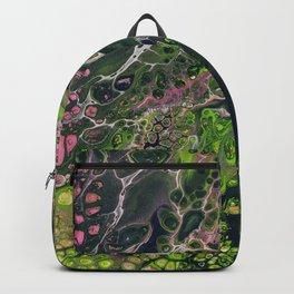 Swamp Life Backpack