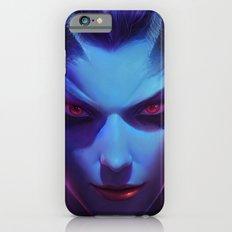 Queen of Pain iPhone 6s Slim Case