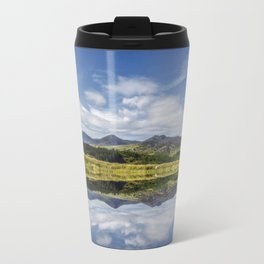 Morning Lakeside Travel Mug
