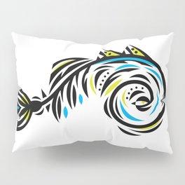Bone Fishish 4C Pillow Sham