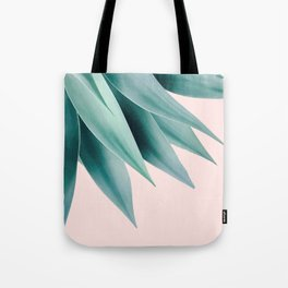 Agave flare Tote Bag