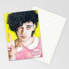 UGH! x ID Stationery Cards