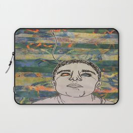 Mind Control Laptop Sleeve