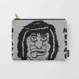 Metalhead Carry-All Pouch