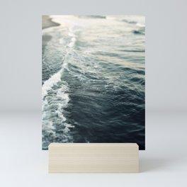 Song of the Shore Mini Art Print
