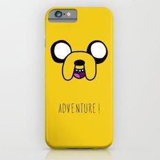 Adventure! Slim Case iPhone 6