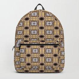 Barrelled Vernacular Backpack