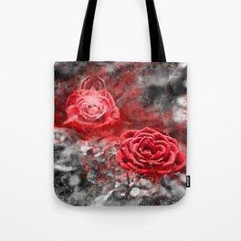 Gothic romance Tote Bag