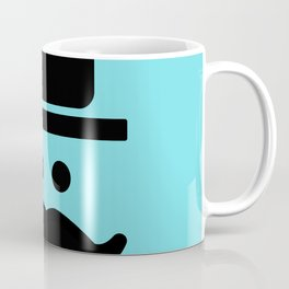 Gentlemen Coffee Mug