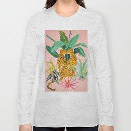 Cheetah Crush Long Sleeve T-shirt