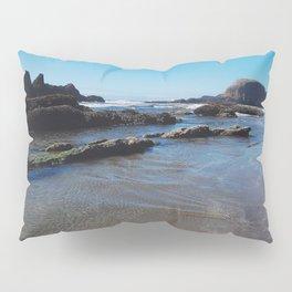 Rippling Tides Pillow Sham