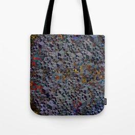 NIGHTSHIFT Tote Bag
