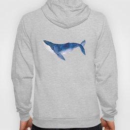 Whale  art Hoody