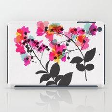 myrtle 4 iPad Case