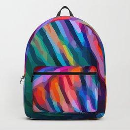 Trek #3 Backpack